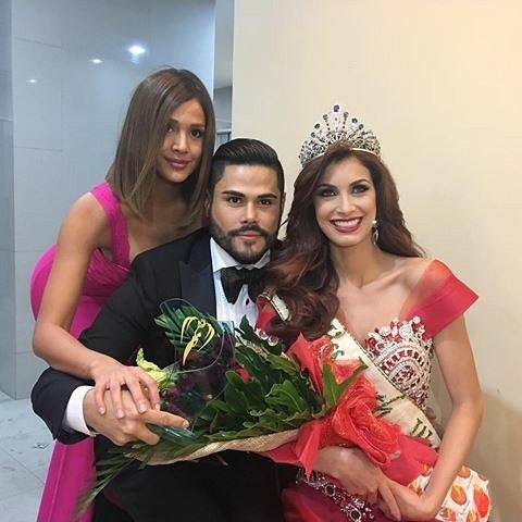stephanie de zorzi, miss venezuela earth 2016. - Página 6 Upuogf6p