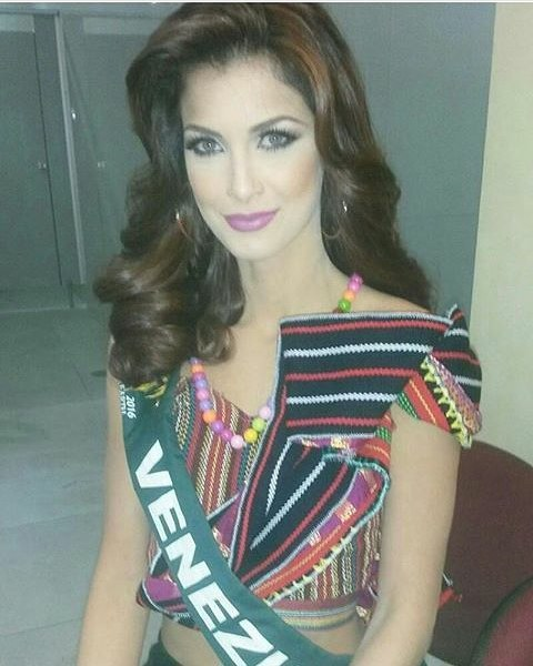 stephanie de zorzi, miss venezuela earth 2016. - Página 7 Xv936tim