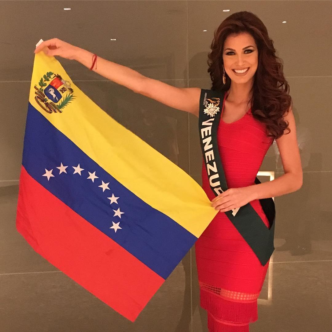 stephanie de zorzi, miss venezuela earth 2016. - Página 6 Xw4x6gbd