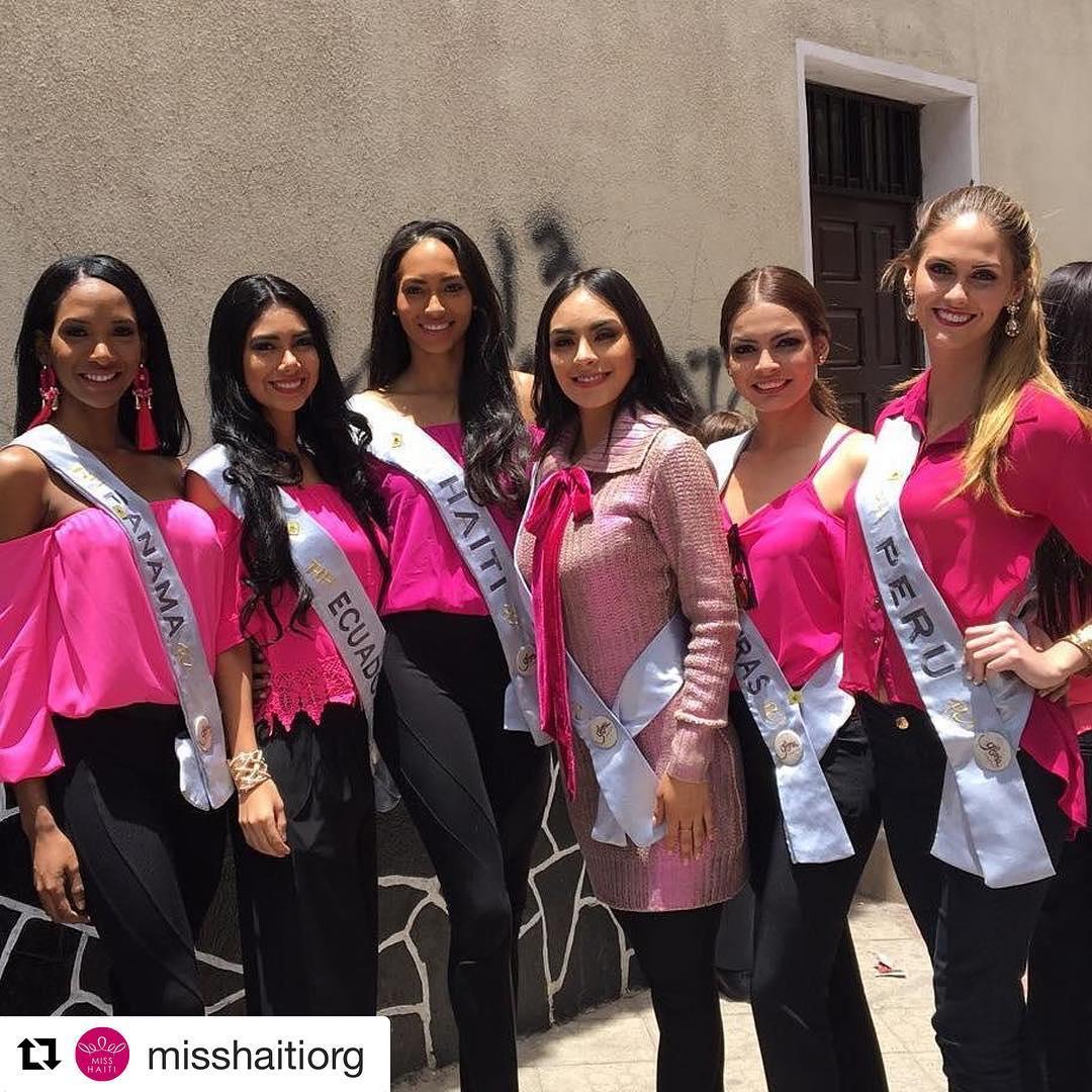 fiorella peirano, 6ta finalista de reyna hispanoamericana 2016/miss peru international 2016. - Página 4 Xykwppf3