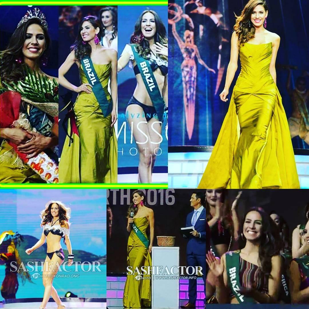 bruna zanardo, 1st runner-up de miss supranational brazil 2020/miss brasil internacional 2017/miss brasil terra 2016. - Página 6 Zpu3phms