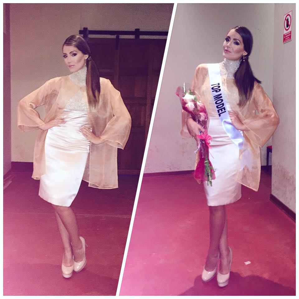 silvana vasquez monier, miss peru supranational 2016/miss peru earth 2010/miss peru intercontinental 2011. Bqfzqtdn