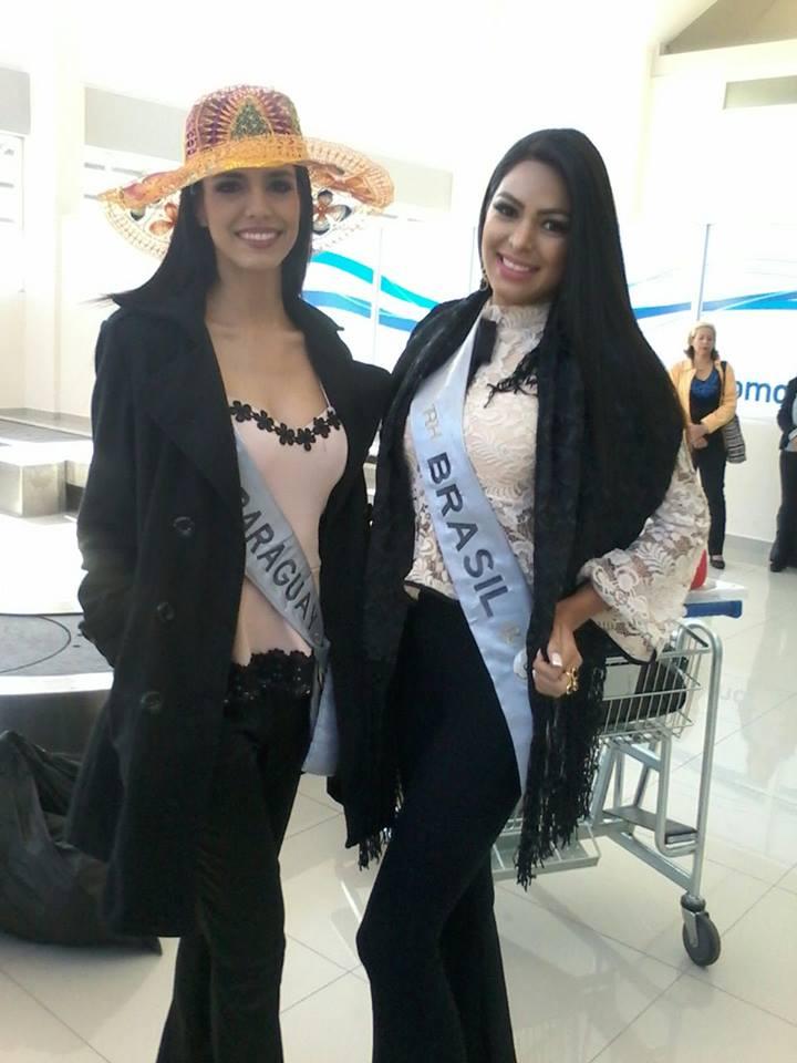 mayra dias, top 20 de miss universe 2018/primeira finalista de rainha hispanoamericana 2016. - Página 2 Cieatpp5