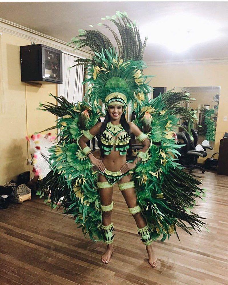 mayra dias, top 20 de miss universe 2018/primeira finalista de rainha hispanoamericana 2016. - Página 3 Fy6bfum3