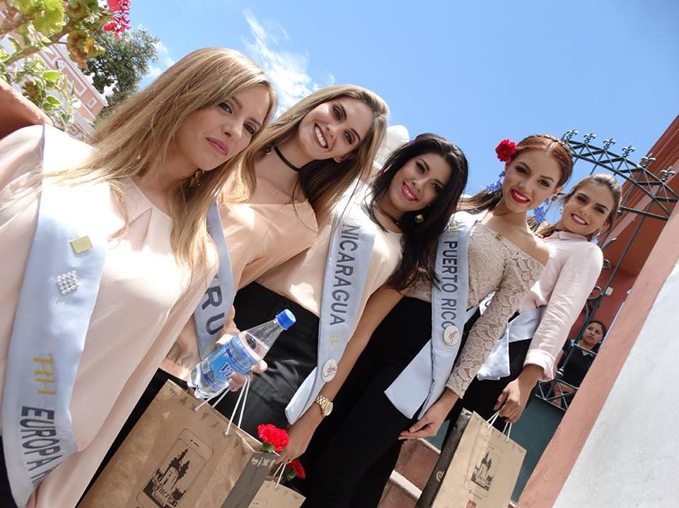 fiorella peirano, 6ta finalista de reyna hispanoamericana 2016/miss peru international 2016. - Página 4 Fyf5tl8m