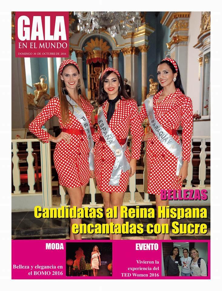fiorella peirano, 6ta finalista de reyna hispanoamericana 2016/miss peru international 2016. - Página 4 Intv6zeo