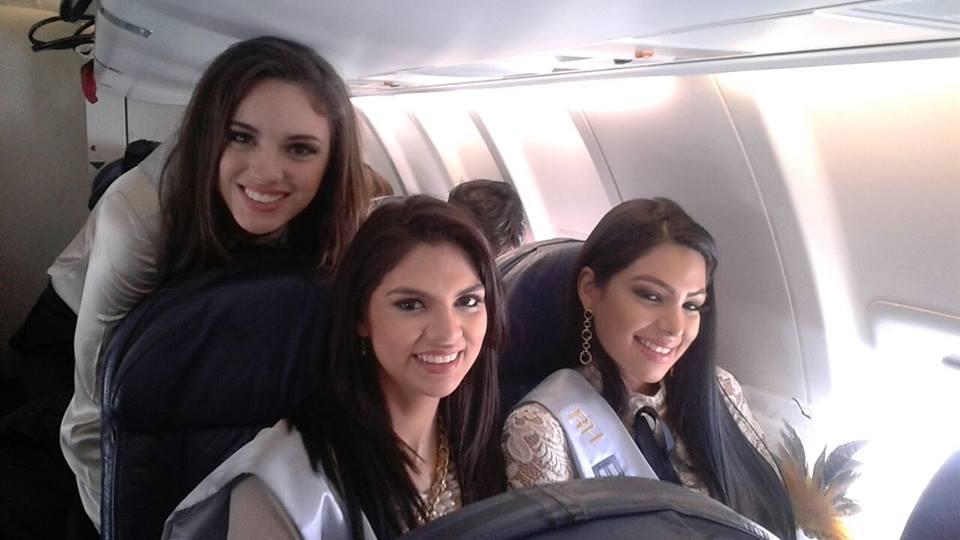 mayra dias, top 20 de miss universe 2018/primeira finalista de rainha hispanoamericana 2016. - Página 3 Kwnxcp8k