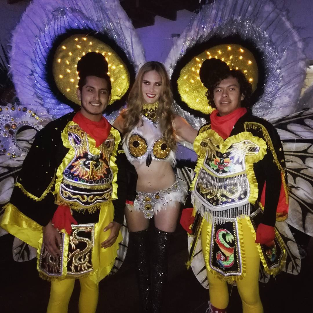 fiorella peirano, 6ta finalista de reyna hispanoamericana 2016/miss peru international 2016. - Página 4 Ncq7ekgm