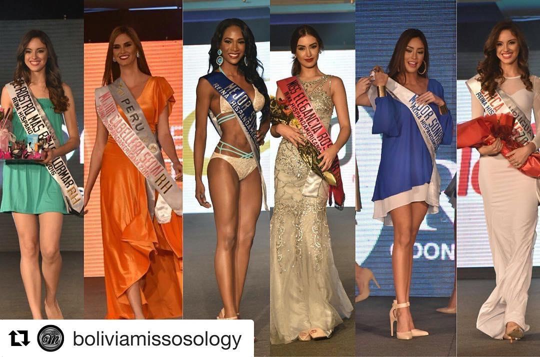 fiorella peirano, 6ta finalista de reyna hispanoamericana 2016/miss peru international 2016. - Página 4 Aaknhfbp
