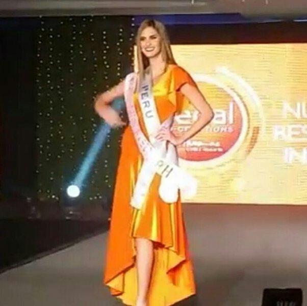 fiorella peirano, 6ta finalista de reyna hispanoamericana 2016/miss peru international 2016. - Página 4 D4jcypbt