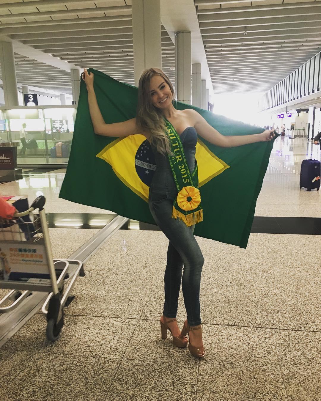 brasil para model of the world 2016. Jp6dj6l5