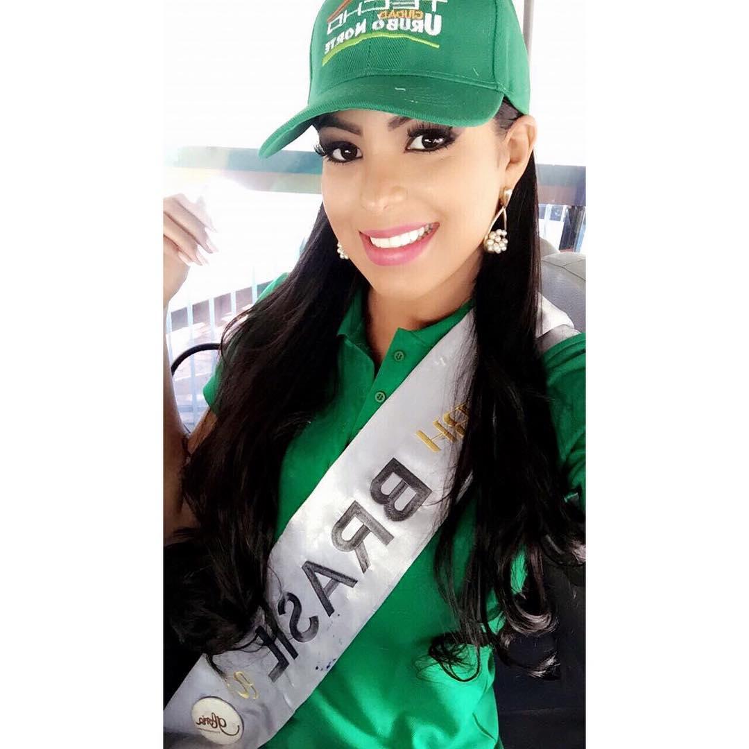 mayra dias, top 20 de miss universe 2018/primeira finalista de rainha hispanoamericana 2016. - Página 3 L2rewkfj