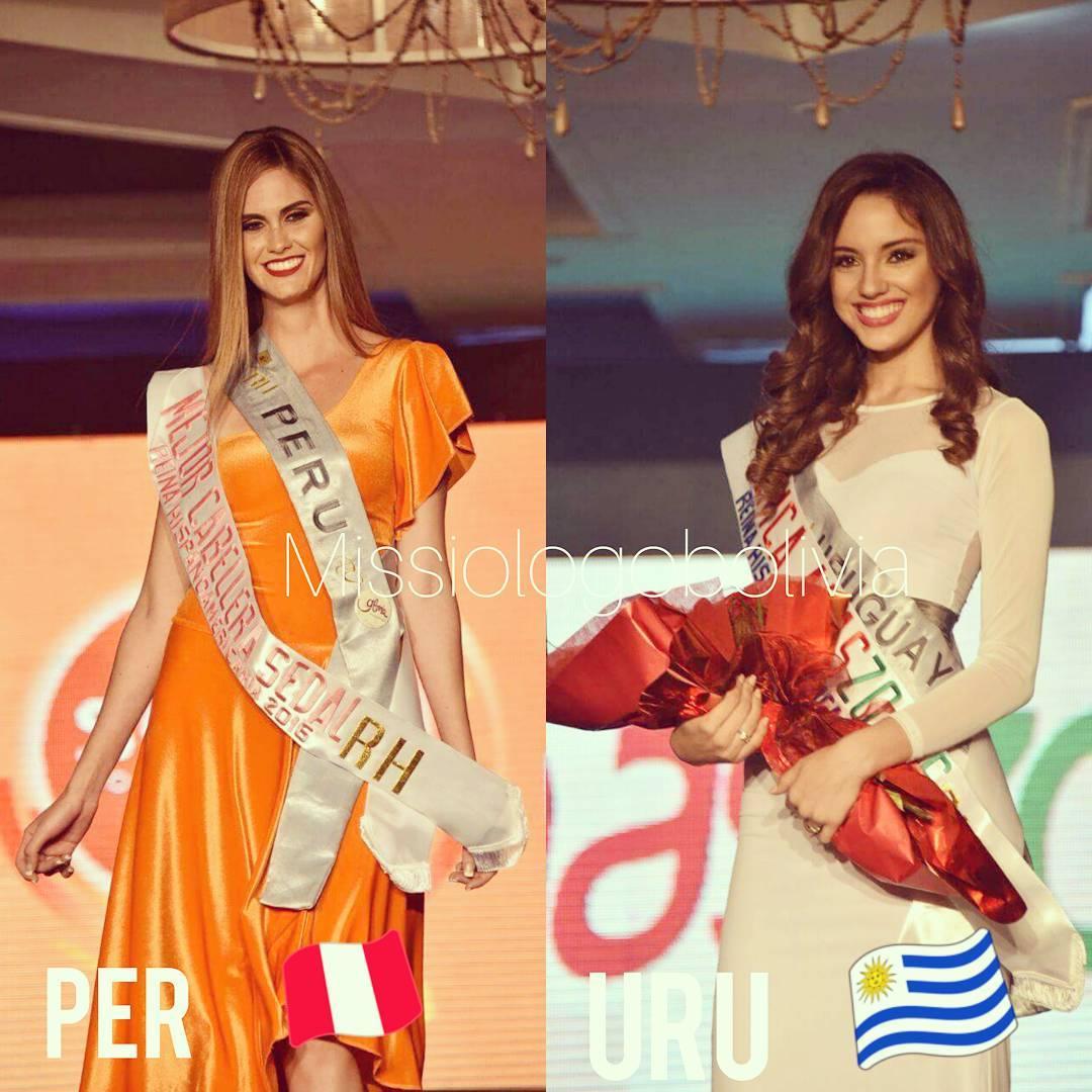 fiorella peirano, 6ta finalista de reyna hispanoamericana 2016/miss peru international 2016. - Página 4 S7zgmgdl
