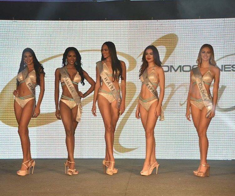 mayra dias, top 20 de miss universe 2018/primeira finalista de rainha hispanoamericana 2016. - Página 3 Xual77dj