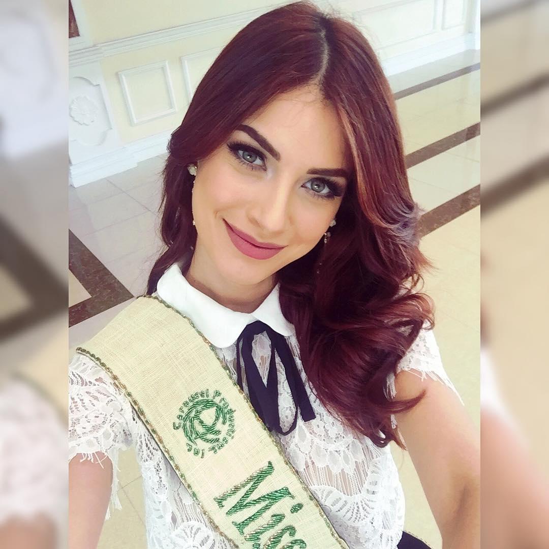 stephanie de zorzi, miss venezuela earth 2016. - Página 7 Agqy4s98