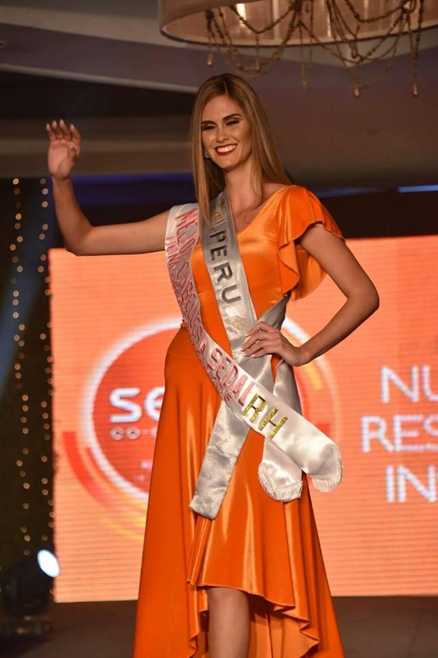fiorella peirano, 6ta finalista de reyna hispanoamericana 2016/miss peru international 2016. - Página 4 C3cbfjph