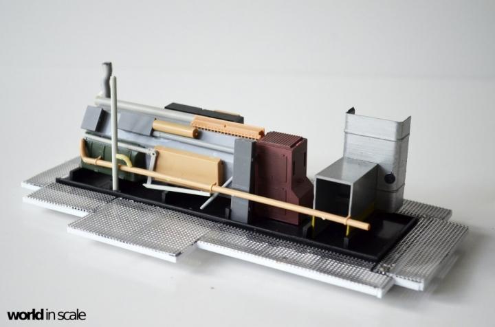 "Eisenbahngeschütz ""DORA"" – 1/35 by Soar Art Workshop - ""RELOADED"" 9cp2jjgb"