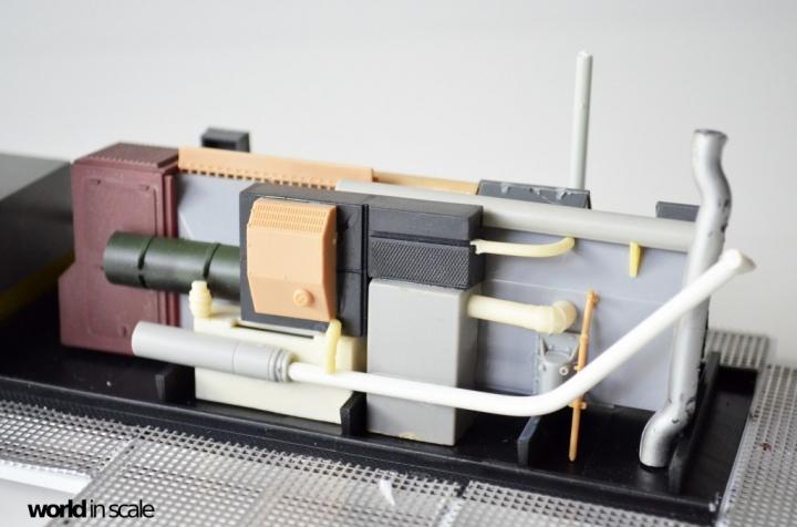 "Eisenbahngeschütz ""DORA"" – 1/35 by Soar Art Workshop - ""RELOADED"" F8xtdqxk"