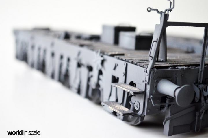 """Eisenbahngeschütz """"DORA"""" – 1/35 by Soar Art Workshop - """"RELOADED"""" Gpvpwb2f"""