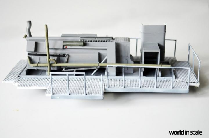 """Eisenbahngeschütz """"DORA"""" – 1/35 by Soar Art Workshop - """"RELOADED"""" N7zzk89b"""