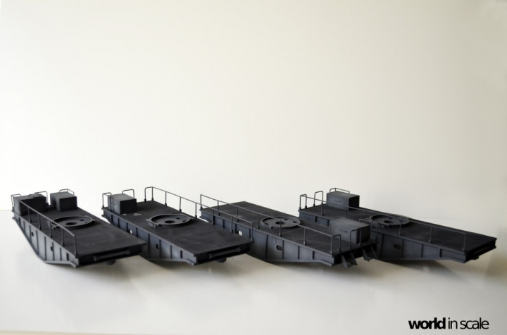 """Eisenbahngeschütz """"DORA"""" – 1/35 by Soar Art Workshop - """"RELOADED"""" Nxgnkjp5"""