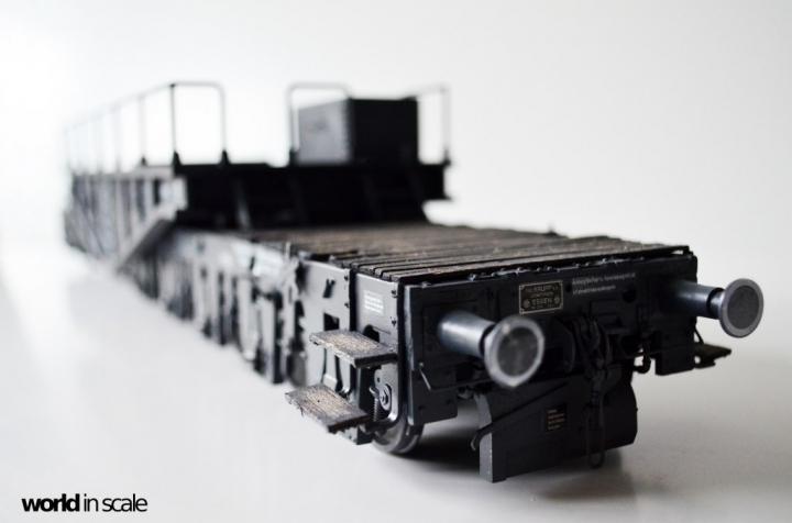 """Eisenbahngeschütz """"DORA"""" – 1/35 by Soar Art Workshop - """"RELOADED"""" 7l62z7qy"""