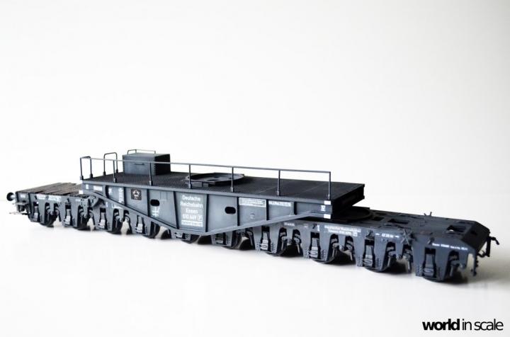"""Eisenbahngeschütz """"DORA"""" – 1/35 by Soar Art Workshop - """"RELOADED"""" Tjxtfdqs"""