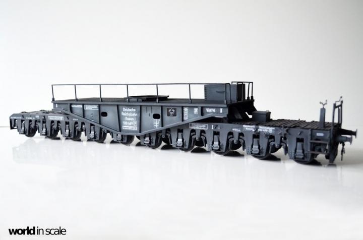 "Eisenbahngeschütz ""DORA"" – 1/35 by Soar Art Workshop - ""RELOADED"" Xfu6aeqq"
