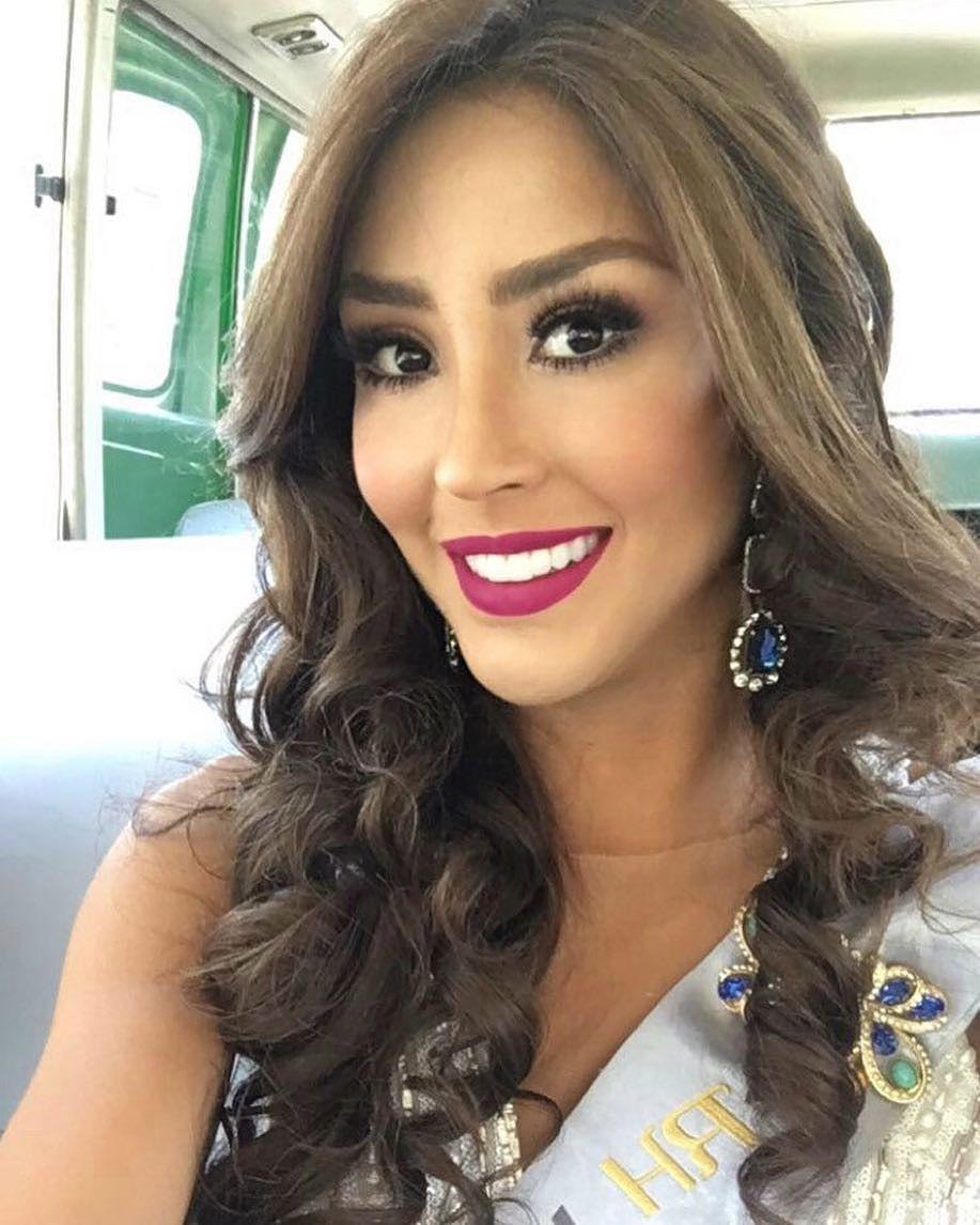 antonella massaro, 2da finalista de reyna hispanoamericana 2016. - Página 3 Fy28lec6