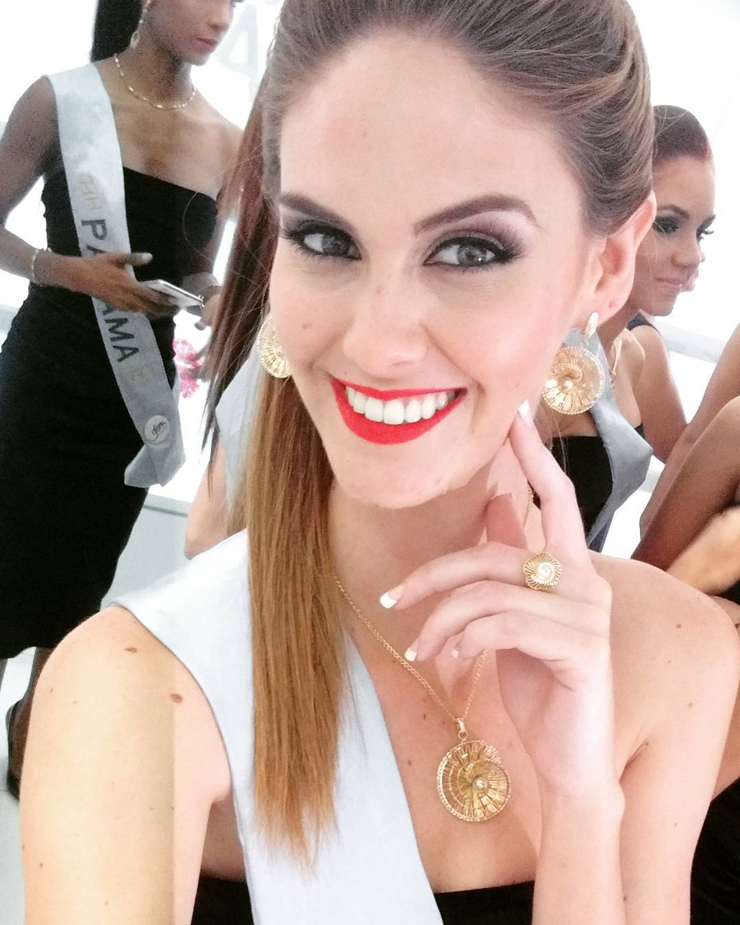 fiorella peirano, 6ta finalista de reyna hispanoamericana 2016/miss peru international 2016. - Página 5 Hz96pxje