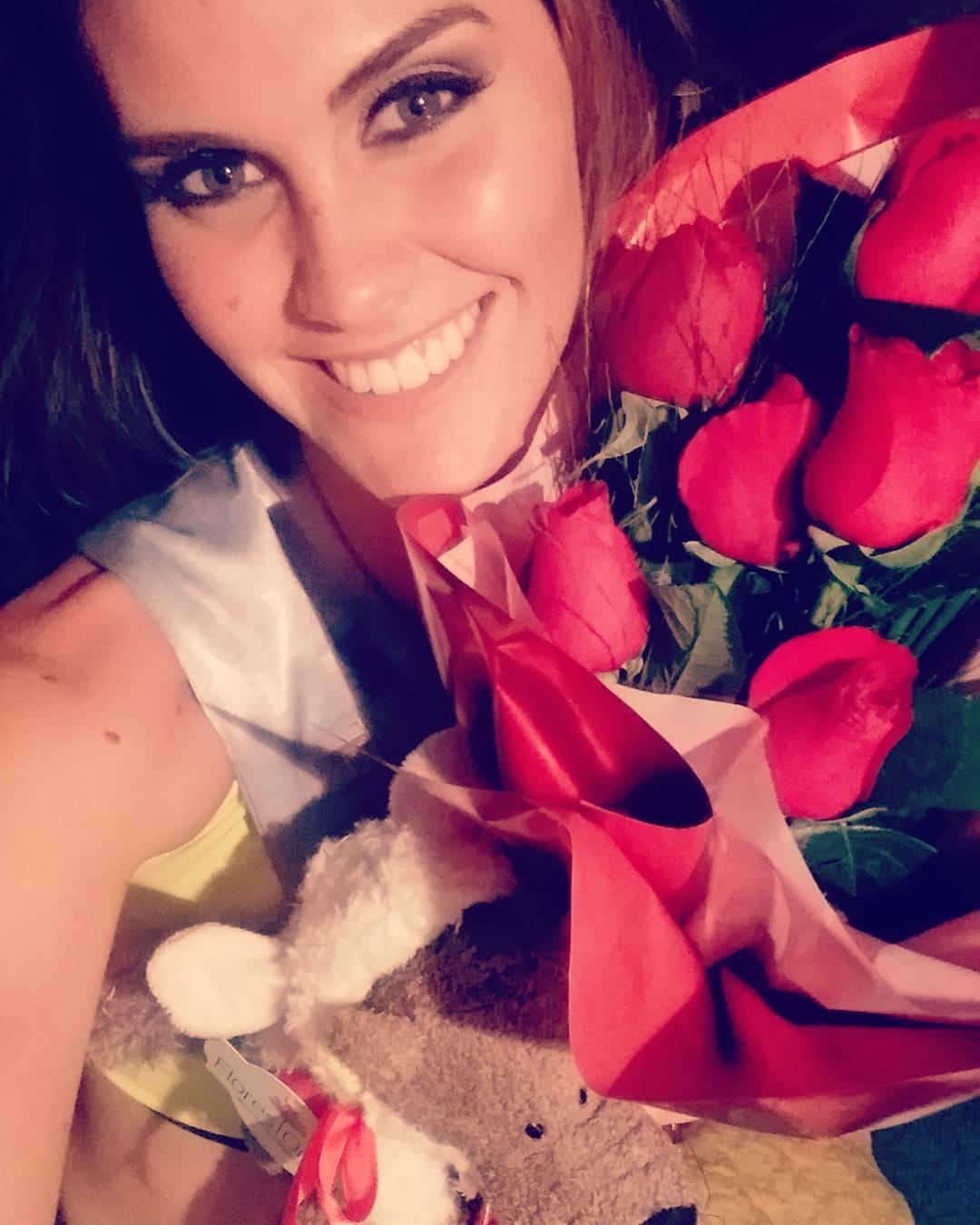 fiorella peirano, 6ta finalista de reyna hispanoamericana 2016/miss peru international 2016. - Página 5 Nfbb3oar