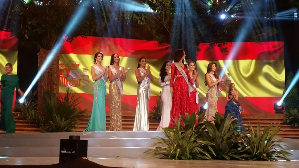 mayra dias, top 20 de miss universe 2018/primeira finalista de rainha hispanoamericana 2016. - Página 3 Ipwnmoyf