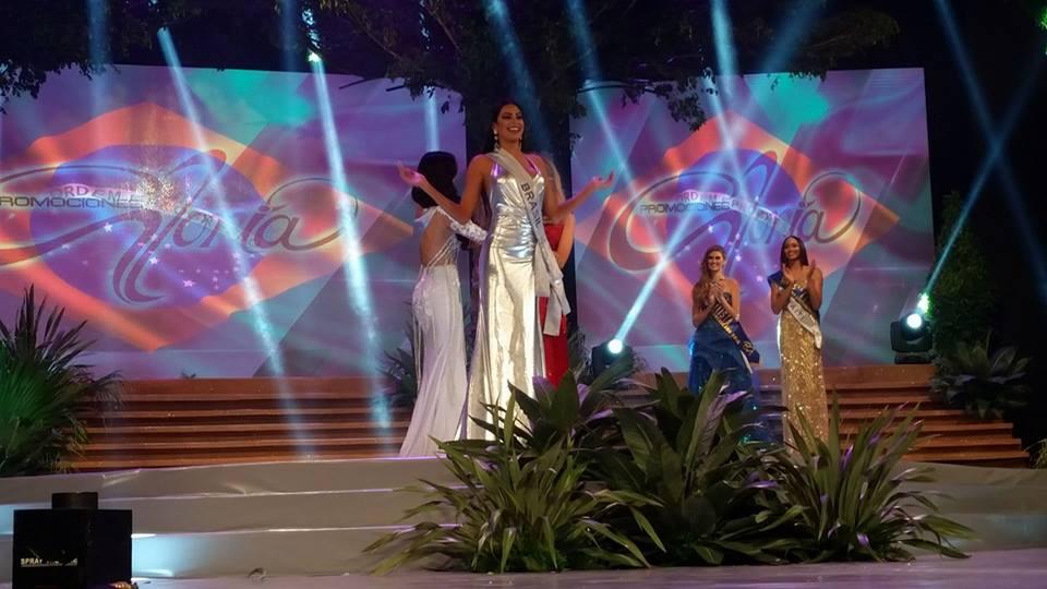 mayra dias, top 20 de miss universe 2018/primeira finalista de rainha hispanoamericana 2016. - Página 3 O5g382e3
