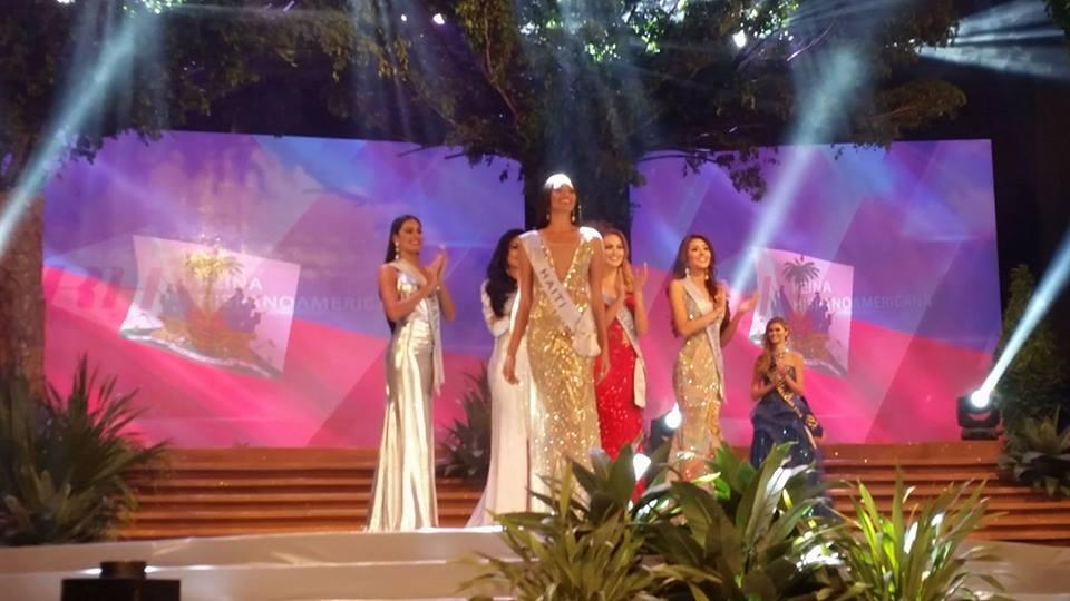 mayra dias, top 20 de miss universe 2018/primeira finalista de rainha hispanoamericana 2016. - Página 3 V49abjx3