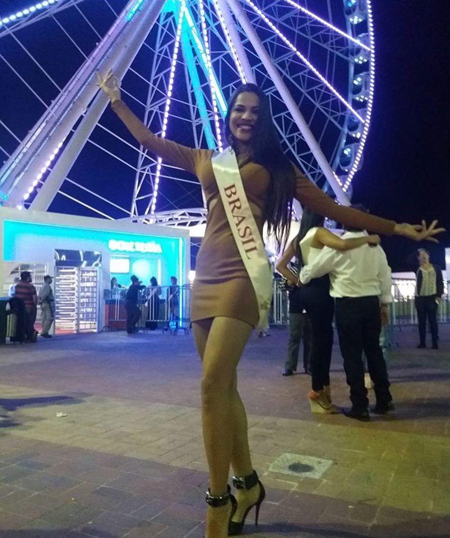 juliana pires, 3ra finalista de miss turismo latino 2016. 6ozfz5ec