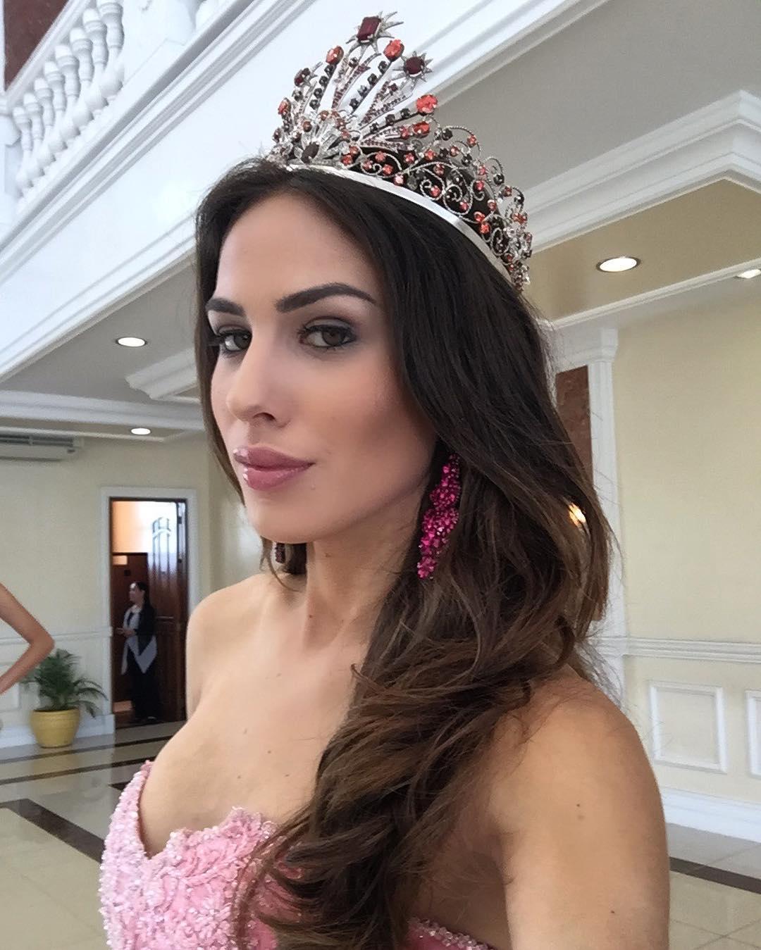 bruna zanardo, 1st runner-up de miss supranational brazil 2020/miss brasil internacional 2017/miss brasil terra 2016. - Página 6 At6rtj3w