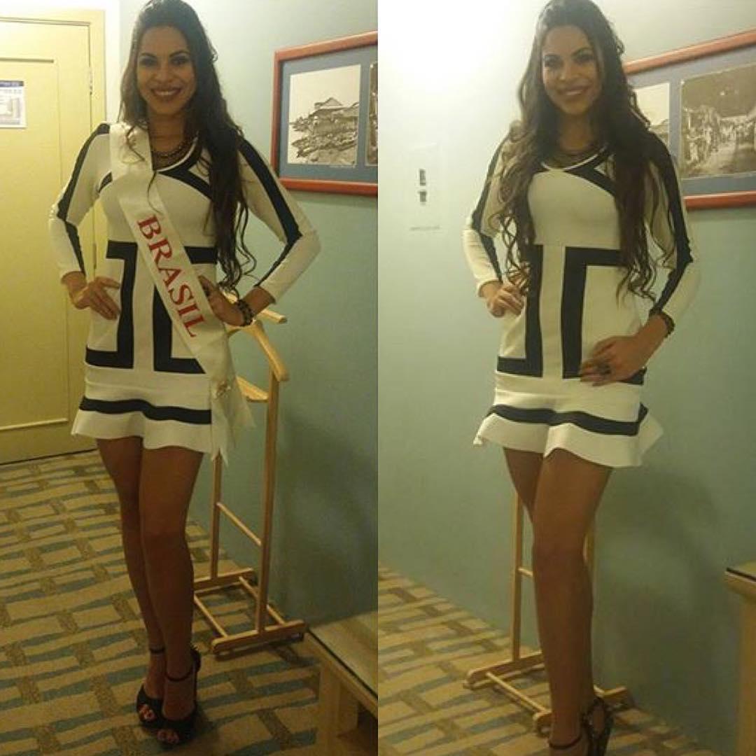 juliana pires, 3ra finalista de miss turismo latino 2016. G6g9zl7z