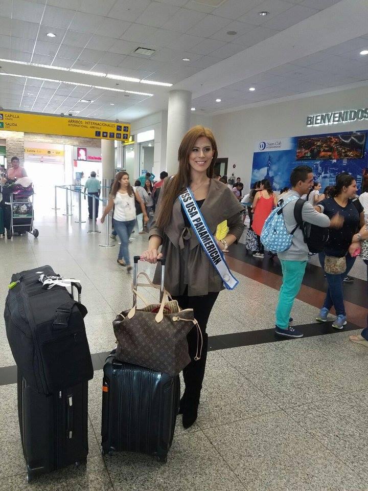 yarelis salgado, miss us panamerican turismo latino internacional 2016. 6ckux5dp