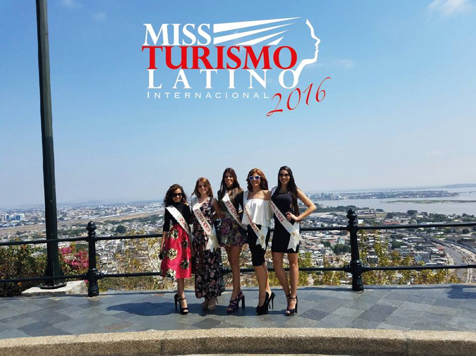 juliana pires, 3ra finalista de miss turismo latino 2016. Avhpe3o2