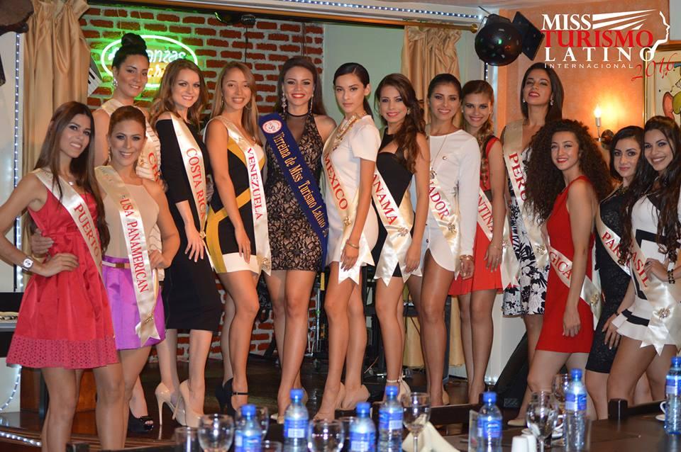 juliana pires, 3ra finalista de miss turismo latino 2016. Evtkz72e