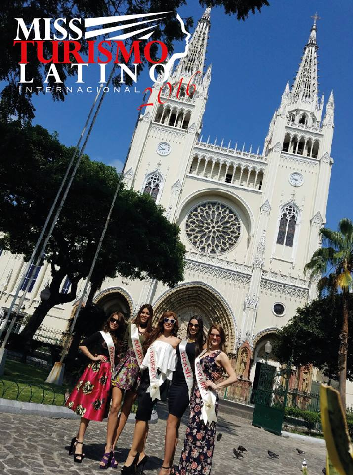 juliana pires, 3ra finalista de miss turismo latino 2016. Ft53lvji