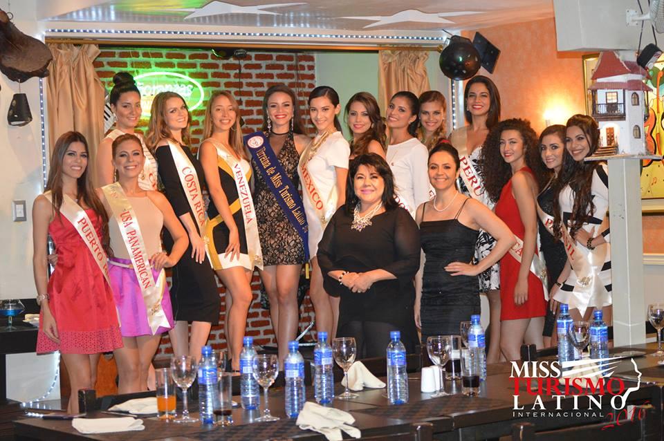 yarelis salgado, miss us panamerican turismo latino internacional 2016. Osmfuegn