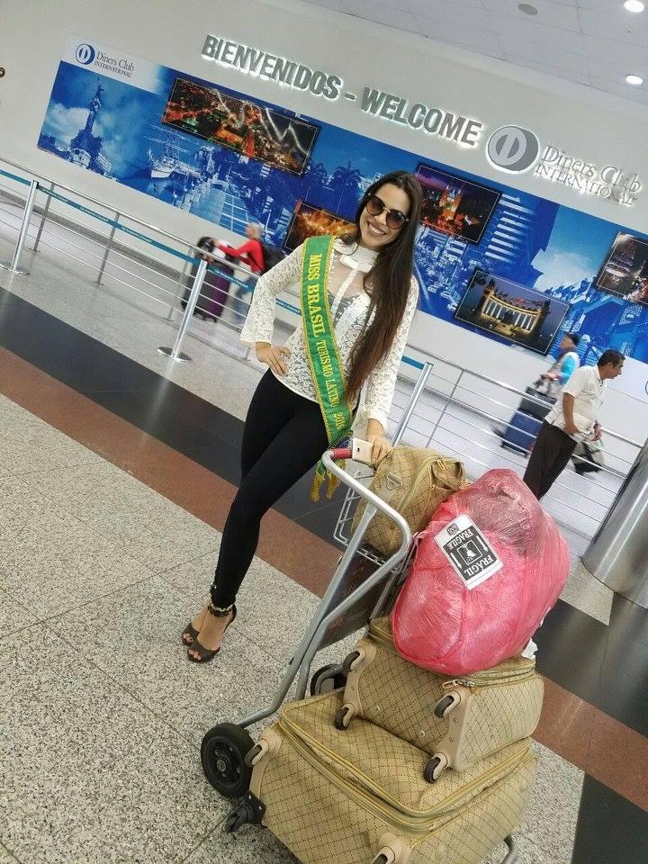 juliana pires, 3ra finalista de miss turismo latino 2016. Ry456oh8