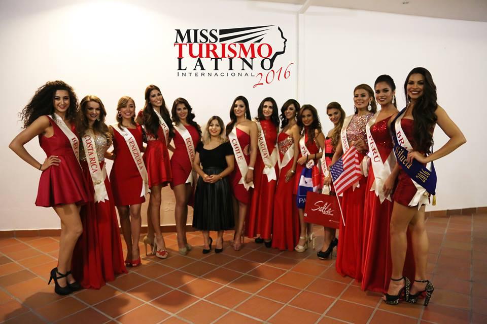 juliana pires, 3ra finalista de miss turismo latino 2016. - Página 3 74d32bde