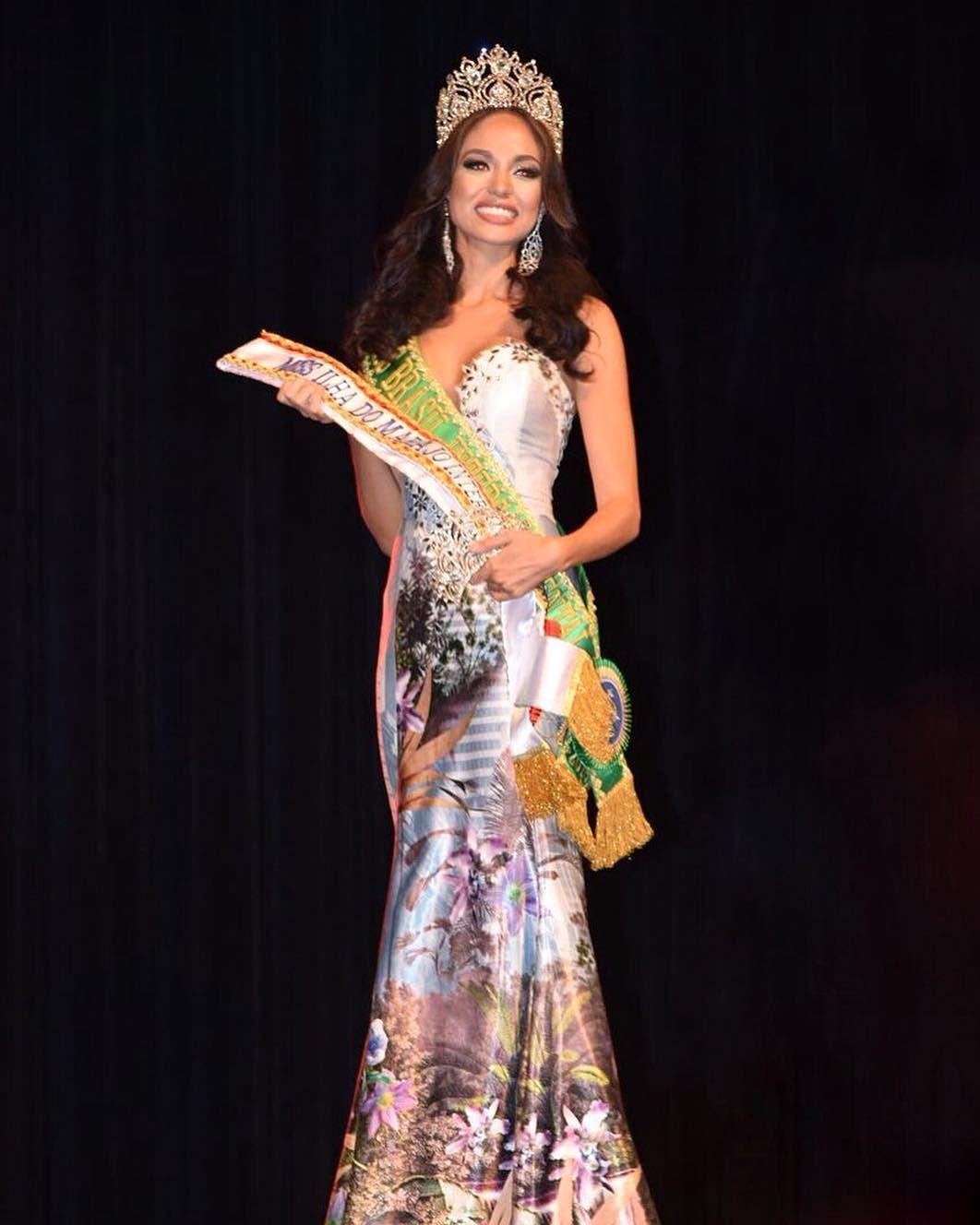 miss brasil intercontinental 2016: sabrina sancler. - Página 5 9tgvf9e4