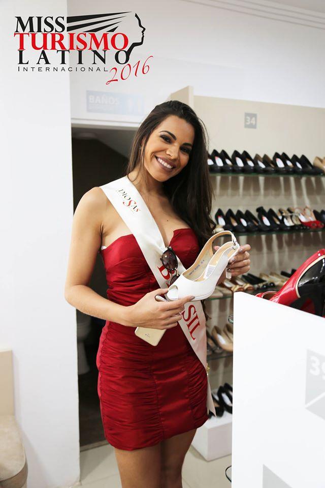 juliana pires, 3ra finalista de miss turismo latino 2016. - Página 2 A3ub46i9