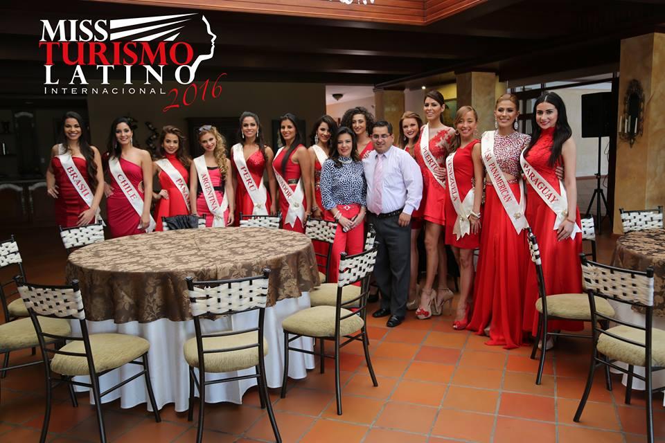 juliana pires, 3ra finalista de miss turismo latino 2016. - Página 3 Hapqzlsk