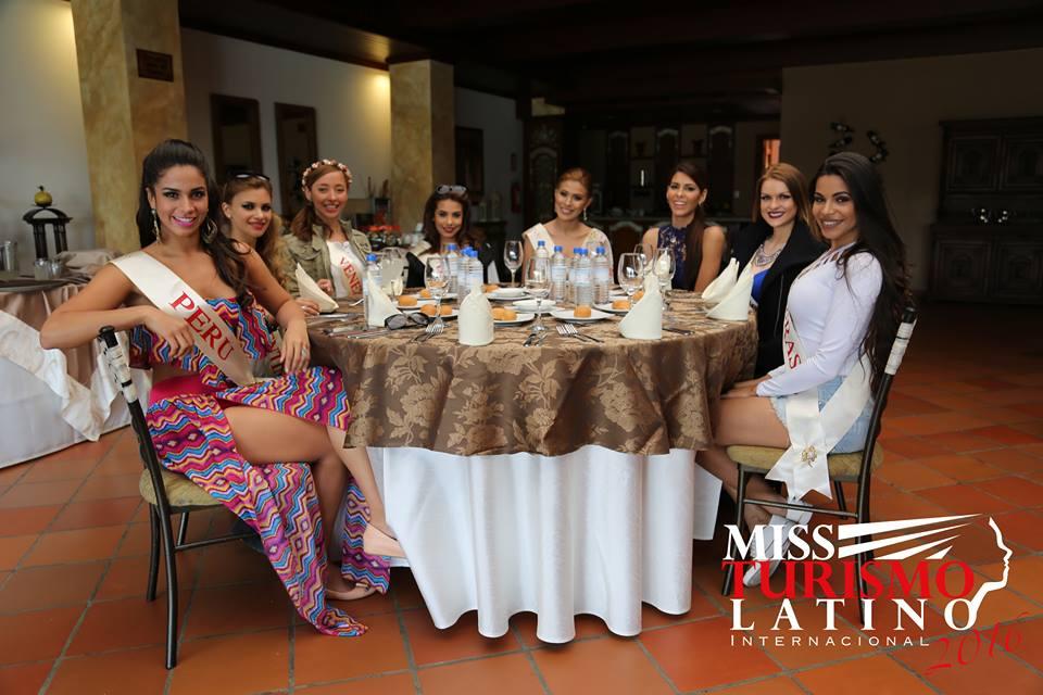 juliana pires, 3ra finalista de miss turismo latino 2016. - Página 3 Lqlvhvrd