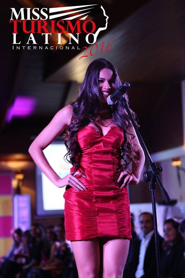 juliana pires, 3ra finalista de miss turismo latino 2016. - Página 3 Tzgrijsl