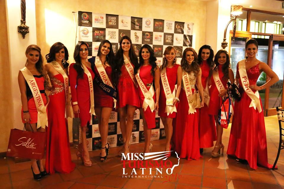 juliana pires, 3ra finalista de miss turismo latino 2016. - Página 3 Xht6dshx